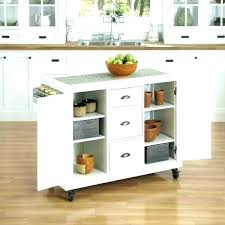 free standing kitchen counter shelf freestanding shelves