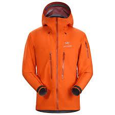 Arcteryx Jacket Size Chart Arcteryx Alpha Sv Jacket Waterproof Jacket Mens Free