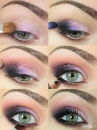 sharpen your eye makeup skills with these easy tips and tricks