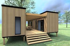 Steel Container House Plans Image
