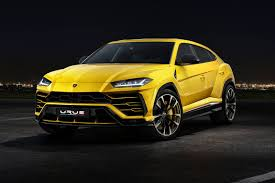 When i interviewed the company's global product boss in early 2018 he said one was totally out of the question. 2021 Lamborghini Urus Prices Reviews And Pictures Edmunds