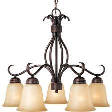 maxim lighting basix 5 light oil rubbed bronze chandelier