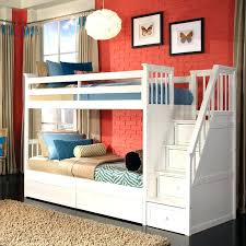 bunk bed with stairs for girls. Wonderful Bunk Cool Girl Bunk Beds Girls White Stair Twin Bedrooms Sets Cheap  To Bunk Bed With Stairs For Girls H