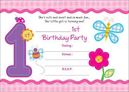 B Day Invitation Cards Askprints Girls Birthday Metallic Invitation Card With Envelope 5x7 Inches Pink Bpc 017 Pack Of 25