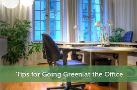 go green office furniture. Green Products For Your Business: Use Business Checking Accounts \u0026 Loans To Go  | Modest Money Go Green Office Furniture