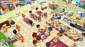 Small Picture Restaurant Story 2 Android Apps on Google Play