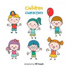 Children Education Cartoons Cartoon Vectors 209 000 Free Files In Ai Eps Format