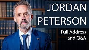 Oxford Union Full Address And Qa Transcript Jordan Peterson