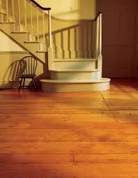 Fixing Wood Floors