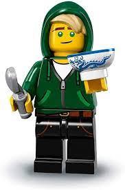 Lego The Ninjago Movie 71019 Figur - diverse Minifiguren ( Lloyd Garmadon  ): Amazon.de: Spielzeug
