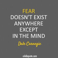Dale Carnegie Quotes Delectable Dale Carnegie Quote About Fear I Love This Man He Is Amazing Every