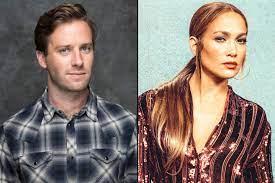 Armie Hammer calls online attacks 'spurious,' will still exit Jennifer  Lopez rom-com - Los Angeles Times