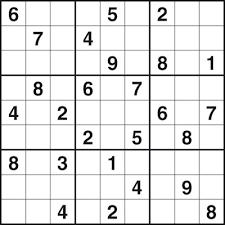 Sudoku Grid Template Barca Fontanacountryinn Com