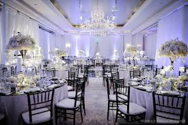 elegant black and white wedding tiffany cook events nfl clients trend setting black white wedding
