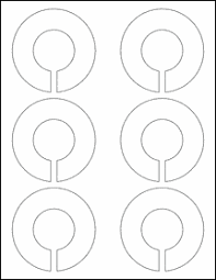 Tip junkie has over 500 free printable labels and printable tags so be sure to search there if you're looking for more free printables for a birthday or. 3 25 X 3 25 Blank Label Template Ol2486