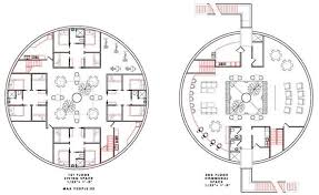 Small Living Vs Sustainable Living  Building Systems Earth And Earth Shelter Underground Floor Plans