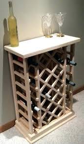 Wine Racks Rustic Wine Rack Ideas Wine Rack Rustic Wine Rack