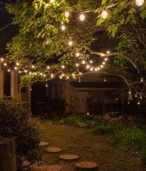 walkway lighting ideas. Walkway Lighting Ideas. Marvelous Backyard Christmas Lights #1 Patio Ideas D