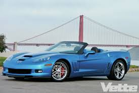 2001 Corvette Z06 - 454 LSX-Powered Custom C5 - Vette Magazine