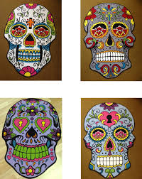 Sugar Skull Bathroom Decor Details About New Sugar Skull Rugs Tattoo Art Day Of The