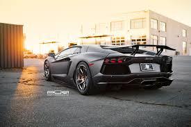 2013 Lamborghini Aventador LP 700-4 by PUR Photos, Specs and ...