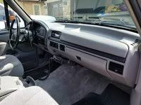 Customize the interior cab of your ford bronco with the many custom interior components we offer, many of which are tbp exclusives! 1996 Ford Bronco Interior Pictures Cargurus