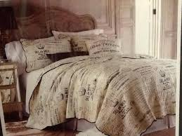 french country duvet french country script bedding bedroom idea picture romantic interior french country bedding sets