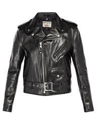 schott perfecto leather jacket