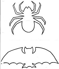 Spider Outlines Barca Fontanacountryinn Com