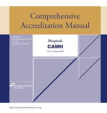 Download Pdf Comprehensive Accreditation Manual Camh For