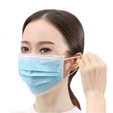 <b>10PCS</b> Folding Masks <b>3D</b> Protection Anti <b>Dust Mask</b> 3 Layers ...