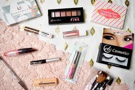 makeup haul giveaway