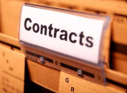 Standard Employment Contract Awesome Dutch Labour Law And Your Contract Of Employment Working In