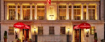 The Chatwal, a <b>Luxury Collection</b> Hotel, <b>New</b> York City