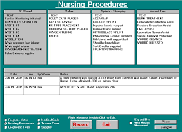 Iv Charting Example Nursing Documentation Patient Care And Legal Ramifications