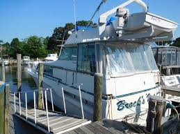 bertram powerboats for by owner 1978 chesapeake city maryland 46 bertram 46 motor yacht