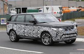 2018 land rover facelift. brilliant rover photo gallery of the 2018 range rover sport review in land rover facelift t