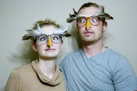 Auf dieser vorlage befinden sich zwei brillen. 1001 Ideen Und Bilder Zum Thema Eule Basteln Mit Kindern