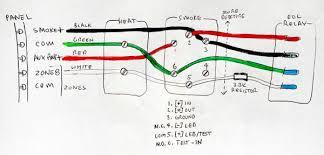 smoke detector diagram wiring Simplex Smoke Detector Wiring Diagram wiring diagram for smoke detectors hard wired simplex duct smoke detector wiring diagram