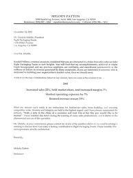 Sample Cover Letter Job Sarahepps Com