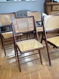 wicker folding chairs. Robsjohn Gibbings Walnut Armchair For By BarkingSandsVintage, $1750.00 | Maurice LOOK! Pinterest Armchairs, Mid-century Modern And Mid Century Wicker Folding Chairs