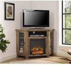 the best corner fireplace tv stands in