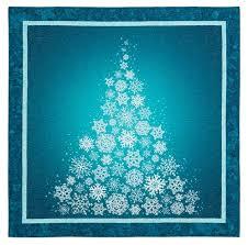 Oh Christmas Tree Quilt Kit | Keepsake Quilting &  Adamdwight.com