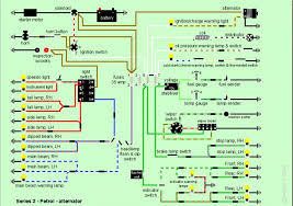 car radio wiring diagram Land Rover Discovery 2 at Land Rover Discovery 1 Radio Wiring Diagram