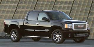 2007 GMC Sierra Denali Values- NADAguides
