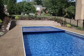 automatic pool covers. Exellent Covers Automatic Pool Covers Complete And T