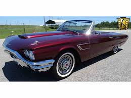 1965 Ford Thunderbird for Sale   ClassicCars.com   CC-989122