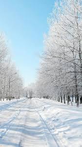 Snow Winter iPhone Wallpapers Download ...