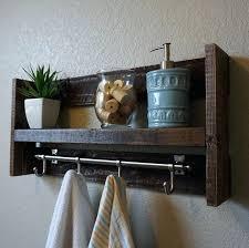 sumptuous wooden bathroom towel rack shelf parsmfgcom