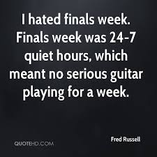Finals Quotes Unique Fred Russell Quotes QuoteHD